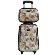 กระเป๋าเดินทาง กระเป๋าลาก กระเป๋ามีล้อ 2 ล้อ