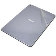 【Ezstick】ASUS ZenPad 3S 10 Z500 KL 二代透氣機身保護貼(平板機身背貼)