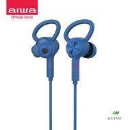 AIWA EB-601 Wireless Bluetooth Earphones หูฟังบลูทูธไร้สาย กันเหงื่อ