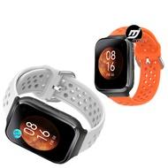 New Silicone WristBand For 70mai Saphir Watch Strap smart watch BAND For 70mai SmartWatch Sports Straps 70mai watch band