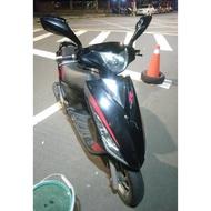 自售 台鈴 2006 化油版 黑色原漆GSR-125