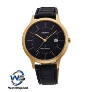 Orient Watch RF-QA0002B10B Women Watch(Black)