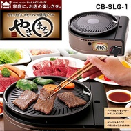 Iwatani Smoked meat grill pan