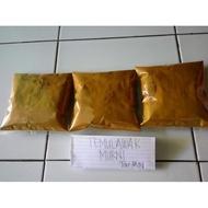 Temulawak Powder / Powder 100% Original Temulawak (without Sugar)