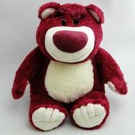 【UNIPRO】迪士尼正版 熊抱哥 LOTSO 12吋 經典坐姿 絨毛玩偶 娃娃