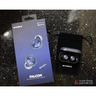 【品味耳機音響】美國 Noble Audio FALCON 真無線耳機 / IPX7 / APTX / 專屬APP