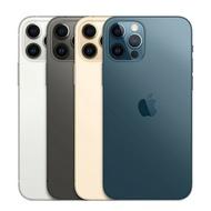 Apple iPhone 12PRO-MAX(128GB)-少量現貨-(-出貨含防摔套件+18w充電頭)免運費