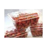 蕃茄盒 加厚款 防霧 有打孔 400個 番茄盒 (零售100入300元)