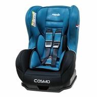 NANIA 納尼亞 0-4歲安全汽座(安全座椅)蜂巢系列-藍色FB00585★衛立兒生活館★