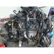 HONDA CIVIC ES 1.7 D17A ENGINE LANTAI COMPLETE