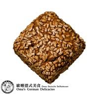 【歐嬤】無油無糖 斯瓦賓100%丁可全麥麵包