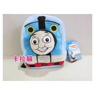 台南卡拉貓專賣店  湯瑪士小火車 湯瑪士 小後背包 零錢包 可繡字 可明天到