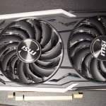 MSI GTX 1660TI 6G OC