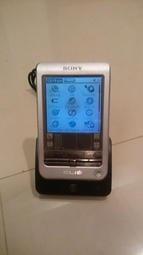SONY CLIE PDA Palm Pilot