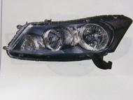 HONDA ACCORD 雅哥8代 K13 08 4月- (HID) 大燈 其它發電機,啟動馬達,來令片,幫浦 歡迎詢問