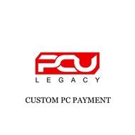 Custom Build Gaming & Designing PC / AMD Ryzen 5 2600 3500X 3600 5600X / Intel Core i5-10400F / RTX3060 RTX3070 RTX3080