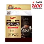UCC - Ucc Gold Special 掛耳式混合滴漏咖啡 (8g X15包) 120g