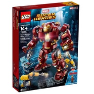 76105 LEGO The Hulkbuster: Ultron Edition