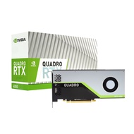 Leadtek麗臺 NVIDIA QUADRO RTX 4000/ RTX4000 繪圖卡/顯示卡/德源電腦