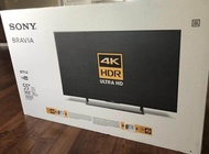 SONY 55 4K HDR ANDROID TV