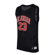 Nike 球衣 Jordan Jersey 背心 男款