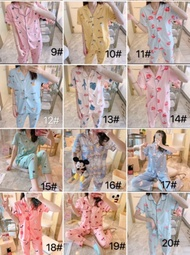 hot PAJAMA SLEEPWEAR sleepwear ter pajama sleepwear pajama set for women's /cotton