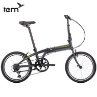 TERN Link A7 folding bicycle 20-inch 7 speeds ultra-light portable adult foldable bike for adult can be put in car trunk
