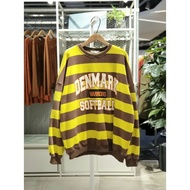 ★30% OFF★/K-FASHION/[Buru %26 Judy] Honeybee man to man (P1LJ2TG001)/AUTHENTIC