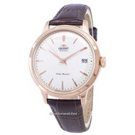 Orient Automatic RA-AC0010S00C Japan Made Womens Watch