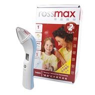 【醫康生活家】rossmax 耳溫槍 TH809 (網路不販售)