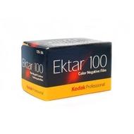 Kodak 柯達 Ektar 100 彩色負片 135專用 底片 HOLGA LOMO 含稅價