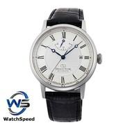 Orient Star RE-AU0002S00B Classic Series Automatic Sapphire  Men's Watch