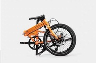 [Ready Stock] Dahon Launch D8 20 inch Foldable bicycle
