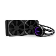 NZXT 恩傑 Kraken X52 水冷 CPU散熱 RGB 炫彩~數位監控軟體  現貨