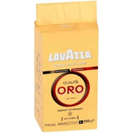 義大利 Lavazza Qualitative ORO  金牌特級咖啡豆 1kg