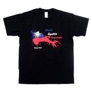 【ZS Shop】自由平等博愛 國旗 紀念T恤 中華民國 國旗裝
