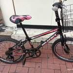 美國Bilenky20 吋6速小輪徑單車