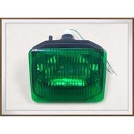 【帝益汽材】日產 UD 21~35噸 CW520 CW530 UD520 UD530 超速燈 速度燈 綠《另有賣大燈》