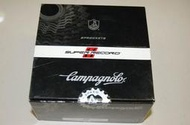 2013 / 2014 Campagnolo SUPER RECORD 11-25T 飛輪 super record campy