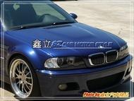 ※ 鑫立汽車精品 ※ BMW E46 M3 型 引擎蓋