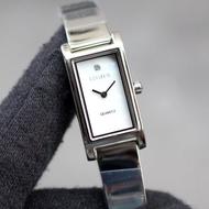 【可面交】星辰 CITIZEN EZ6360-50D 14x22mm 方形 女錶 基隆大錶哥 手錶 星辰錶 小錶