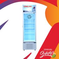 CBC227-NL Condura NEGOSYO PRO 8.0cu ft. Beverage Cooler/ Chiller FG06-87-01