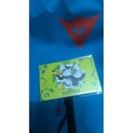 限量 收藏燙金盒 wachifield 悠遊卡 收集卡 交通卡 dayan 瓦奇菲爾德 達洋 妖精 飛翔 羅西小舖 ROSSI VR46