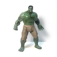 2011 marvel 電影版低可動浩克 hulk 綠巨人 toybiz 浩克 marvel legends