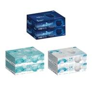 CSD中衛 醫療口罩-雪花系列(30片x2盒入)-多款可選 蝦皮24h