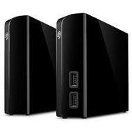 《SUNLINK》Seagate Backup plus hub 6T 6TB 3.5吋 外接硬碟STEL6000300