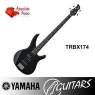 NEW! Yamaha Electric Bass Guitar (Singapore Authorised Dealer) TRBX174