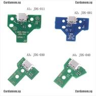 {carda} USB Charging Port Socket Board JDS-011/001/030/040 For PS4 Controller{LJ}