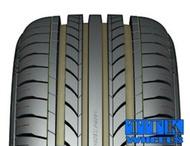 【美麗輪胎舘】NAKANG 南港 NS20 195/55-15 可增加輪胎之排水效率,提昇濕地之操控性能
