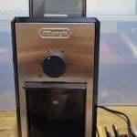 DELONGHI 磨豆機 磨咖啡豆機
